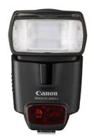 CANON SPEEDLITE 430 EX II